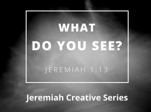 Copy of Jeremiah Creative Series Slide