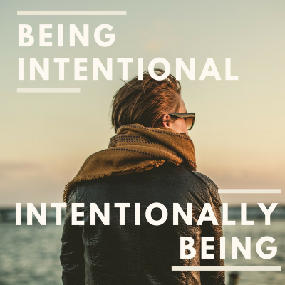 being-intentional